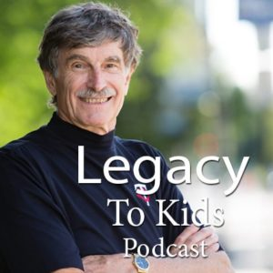 Legacy to Kids thumbnail
